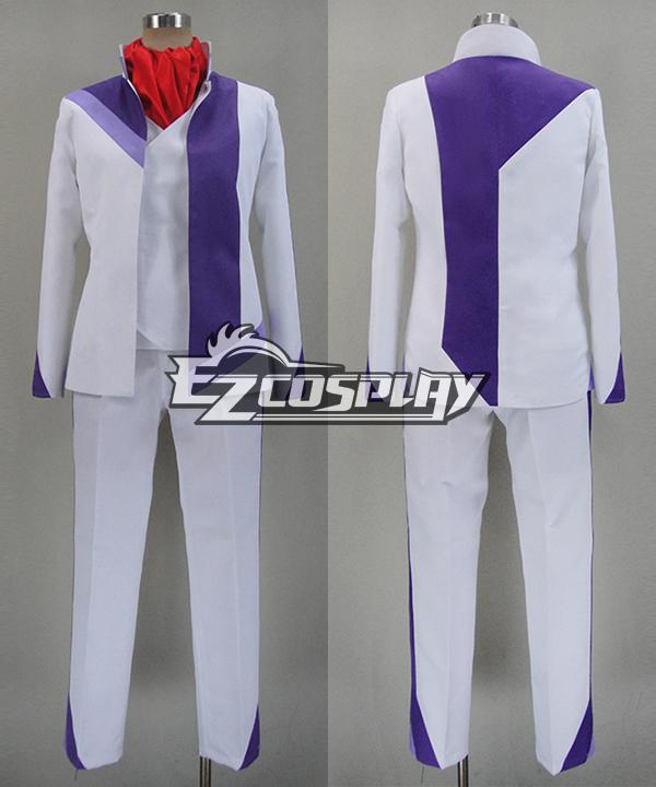 Image of Fafner in the Azure EXODUS Makabe Kazuki Cosplay Costume