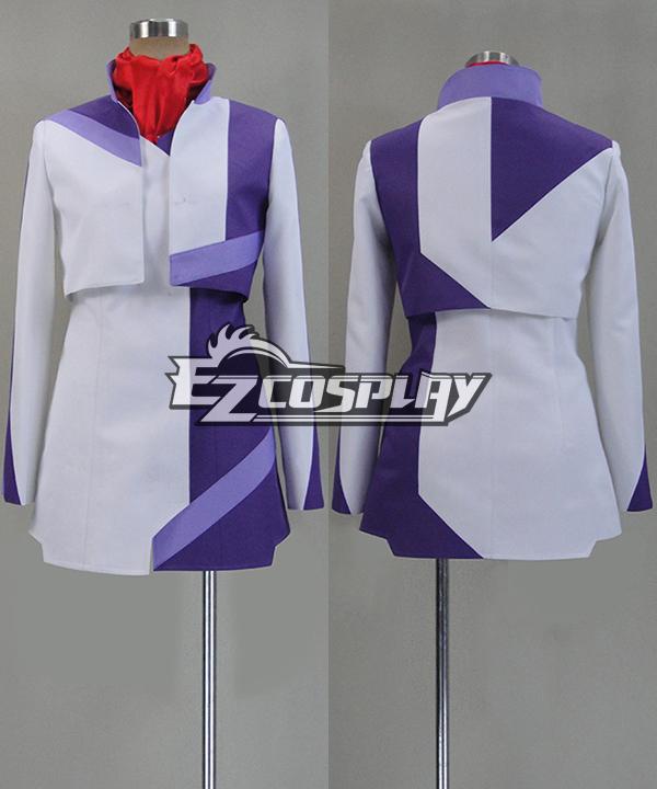 Image of Fafner in the Azure EXODUS Soushi Minashiro Cosplay Costume
