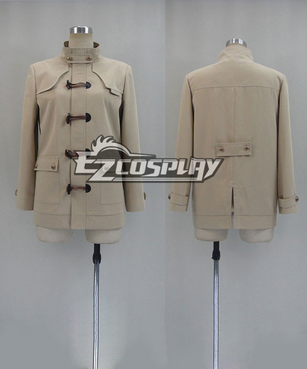 Tokyo Ghoul Ken Kaneki Cosplay Coat None