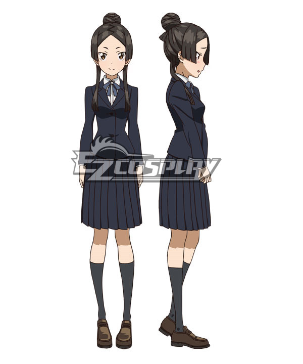 Soul Eater Not Jacqueline O'Lantern Dupre Cosplay Costume