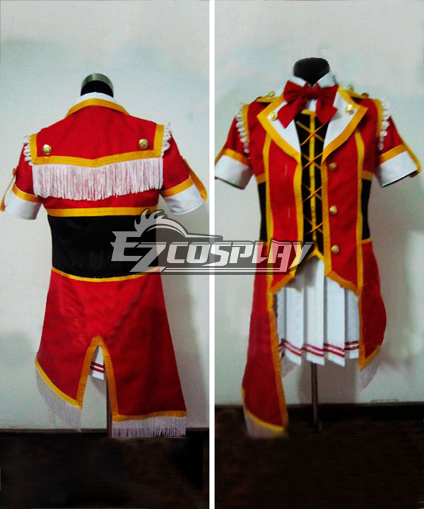 Love Live! School Idol Project first love Eri Ayase cosplay costume