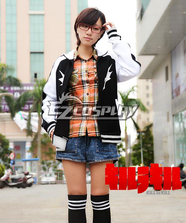 Kill la Kill Matoi Ryuuko Daily Wear Cosplay Hoodie