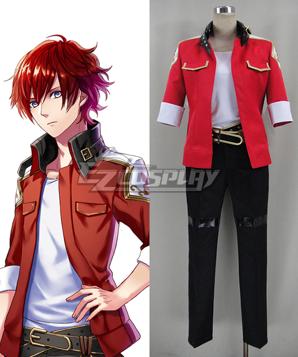 Image of 100 Sleeping Princes and The Kingdom of Dreams Avi Cosplay Costume