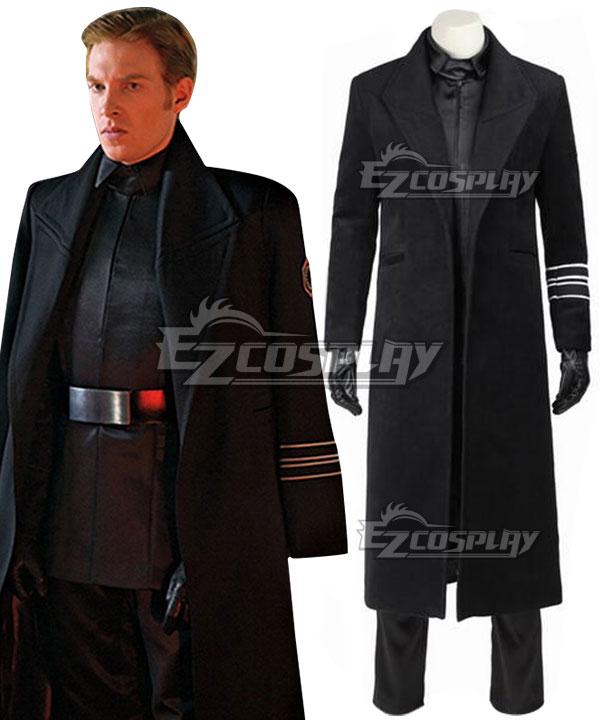 Star Wars General Hux Cosplay Costume ESWY0075