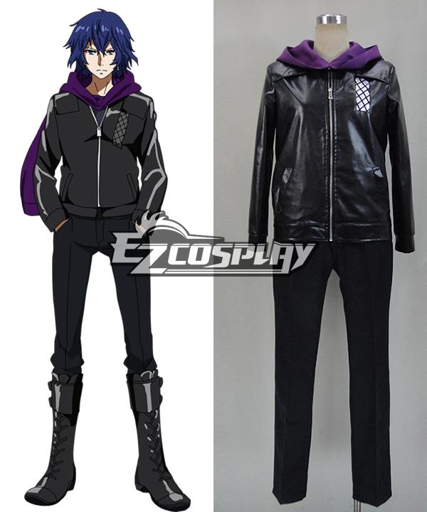 Tokyo Ghoul Tokyo Guru √A Ayato Kirishima Cosplay Costume