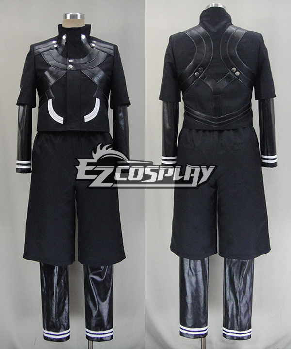Tokyo Ghoul Tokyo Guru ��A Kaneki Ken Animation Combat Suit Cosplay Costume  None