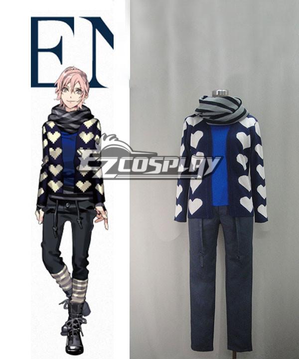 Uta no Prince Sama HE�?VENS Mikado Nagi Cosplay Costume