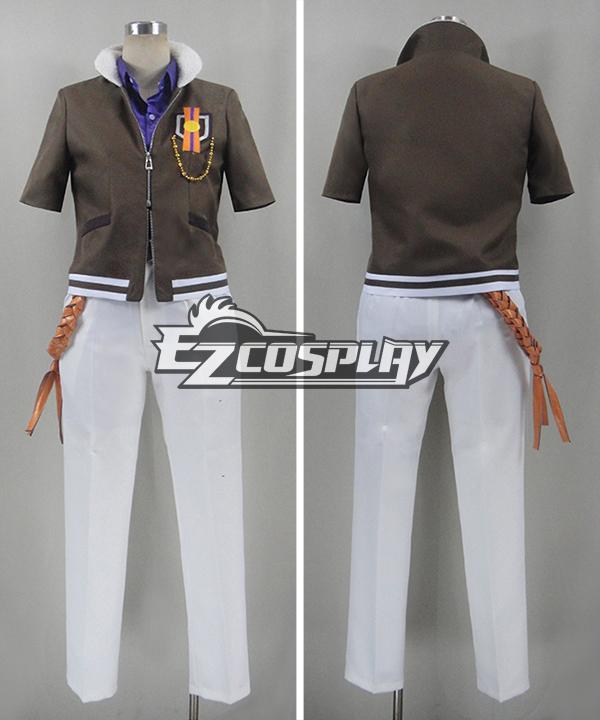 Uta no�?Prince-sama? Maji Love Revolutions Jinguji Ren Cosplay Costume (only Pants)