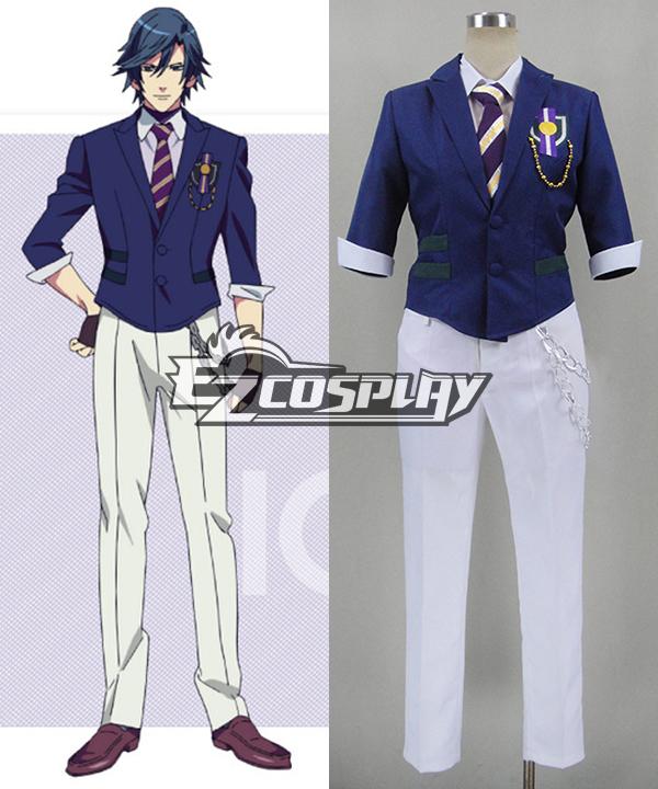 Uta no☆Prince-samaâ™?Maji Love Revolutions Ichinose Tokiya Cosplay Costume