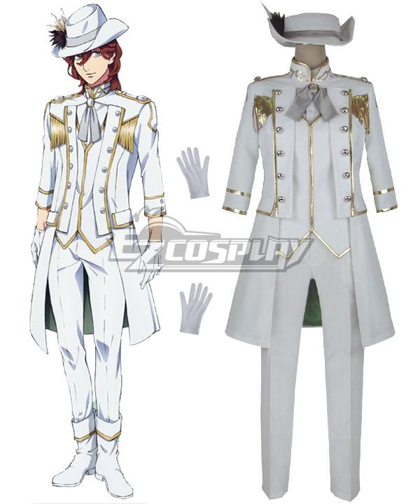 Uta no Prince-sama Maji LOVE Legend Star Ai Mikaze Clothing Cosplay Costume !S