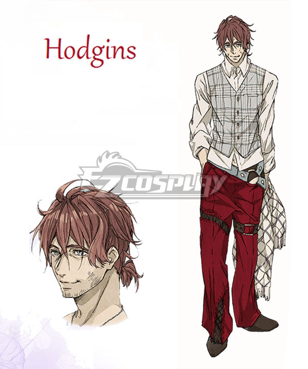 Anime Costumes EVEV002 Violet Evergarden Hoddings Cosplay Costume