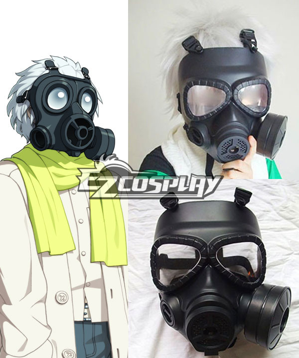 DMMD Dramatical Murder Clear Cosplay Mask