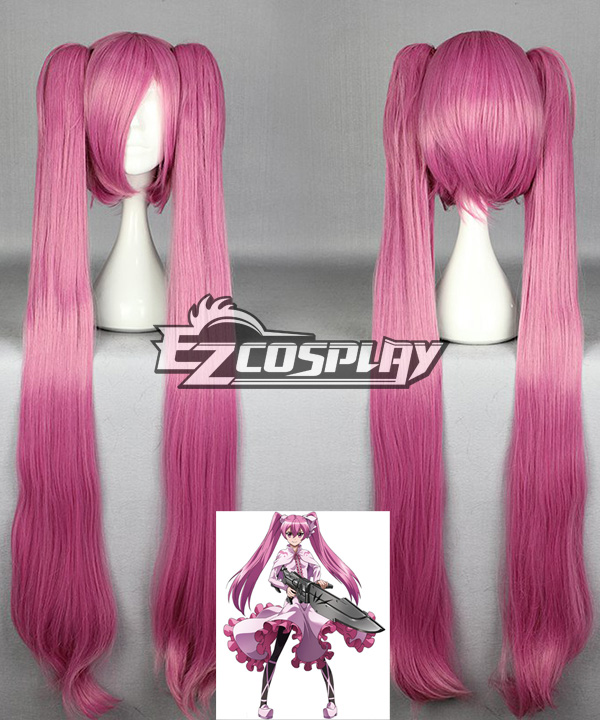 Akame Ga Kill! Night Raid Main Mine Cosplay Wig