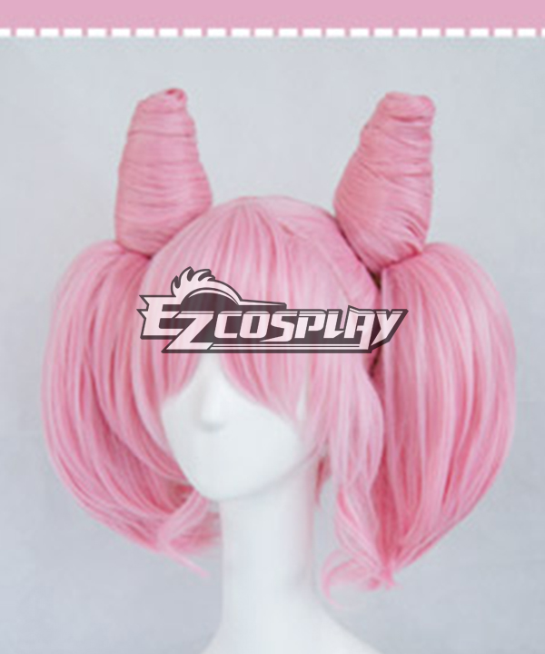 Sailor Moon Sailor Chibi Usa Cosplay Wig