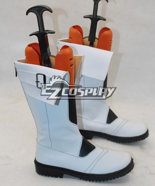 DIABOLIK LOVERS Mukami Kou Cosplay Shoes