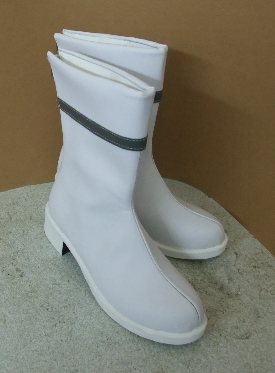 Sword Art Online Asuna Yuuki New Cosplay Shoes