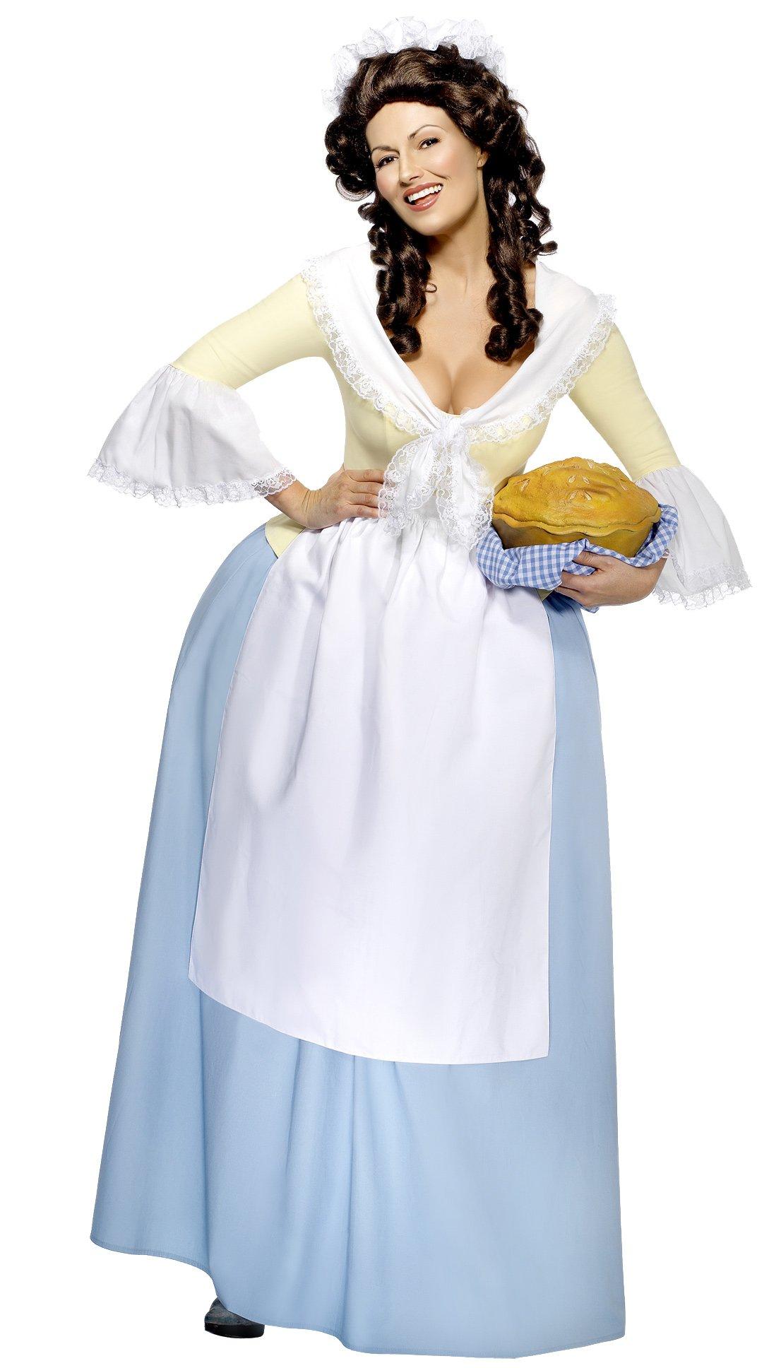 Tales of Old London Mrs. Lovett Adult Costume