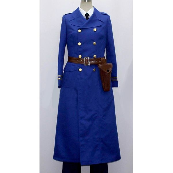 Men's Swing Dance Clothing to Keep You Cool Berwald Sweden Cosplay Costume from Axis Powers Hetalia $103.99 AT vintagedancer.com