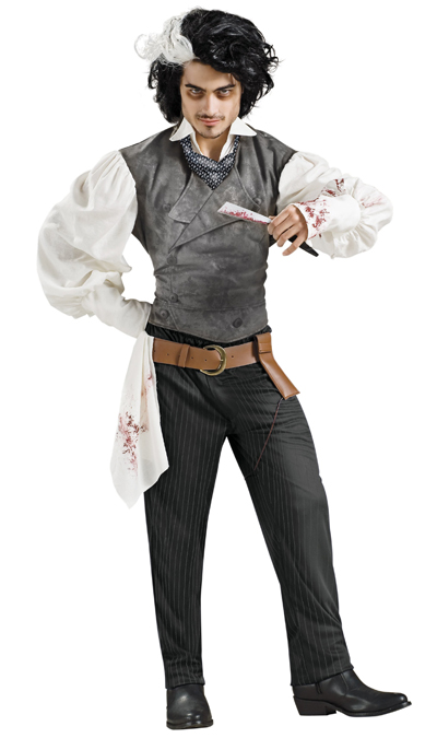 Sweeney Todd Deluxe Adult Costume