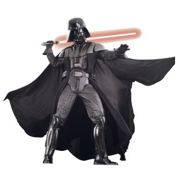 Image of Star Wars Darth Vader Collector's (Supreme) Edition Adult Costume ESW0001