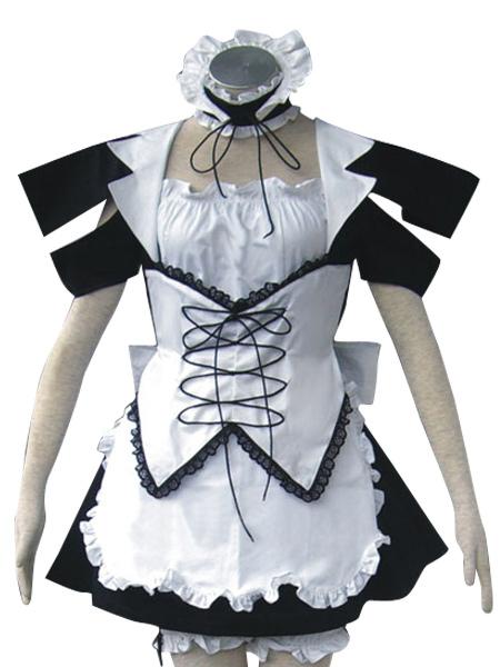 Wind Spirit Cosplay Costume