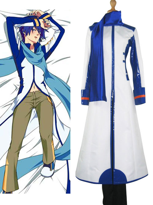 Vocaloid Kaito Cosplay Costume - A Edition