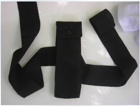 Naruto Cosplay Accessories Weapon Waistband