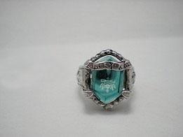 Image of Katekyo Hitman Reborn Rokudo Mukuro Cosplay Ring