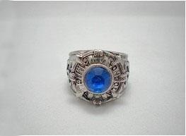 Image of Katekyo Hitman Reborn Tsuna Cosplay Ring