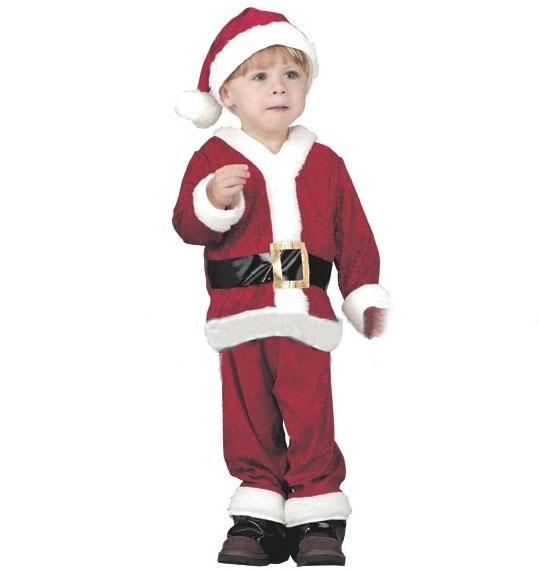 صور اطفال بملابس بابا نويل 2015 ، صور اطفال كريسماس 2015