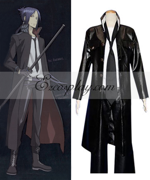 Image of Katekyo Hitman Reborn! Rokudo Mukuro 10 Years After Cosplay Costume