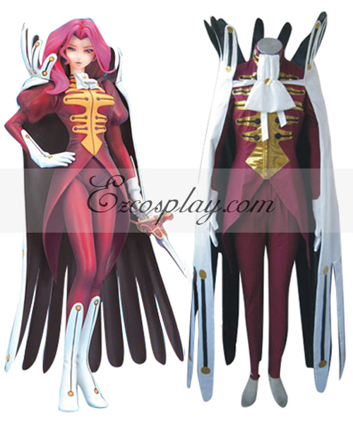 Image of Code Geass Cornelia Cosplay Costume
