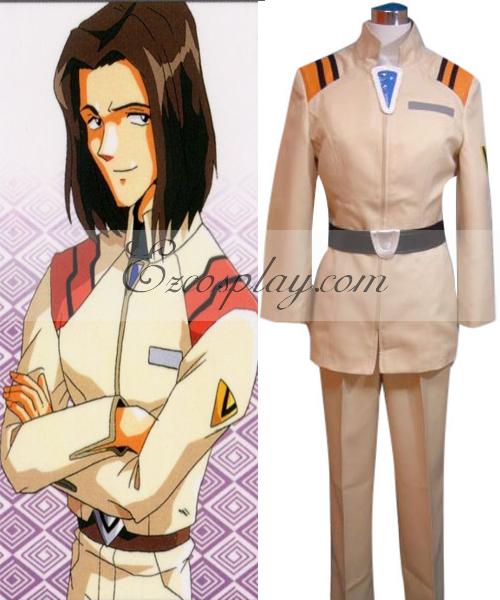 Neon Genesis Evangelion Uniform Cosplay Costume