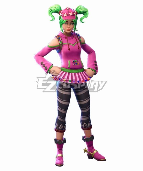 21 Epic Fortnite Cosplay Costume Ideas