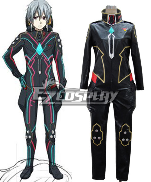 Gargantia on the Verdurous Planet Ledo  Cosplay Costume