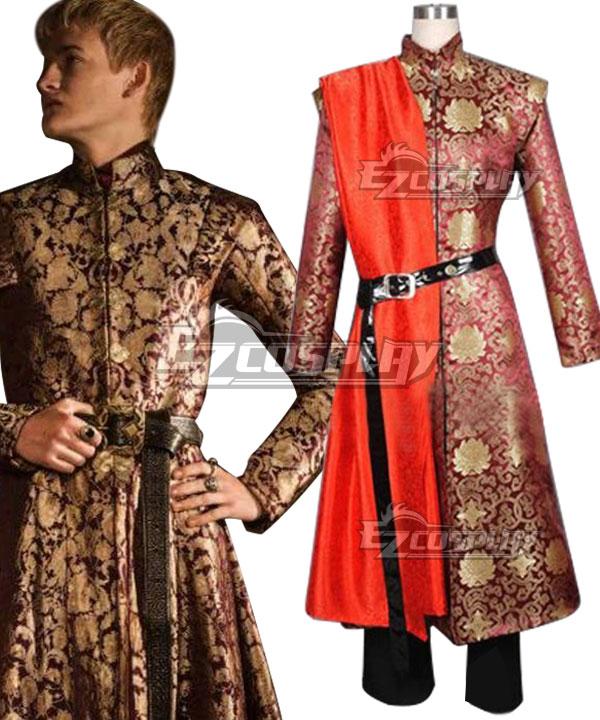 Game of Thrones Joffrey Baratheon Cosplay Costum