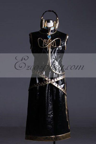 Vocaloid Megurine Luka Cosplay Costume-Advanced Custom - C Edition