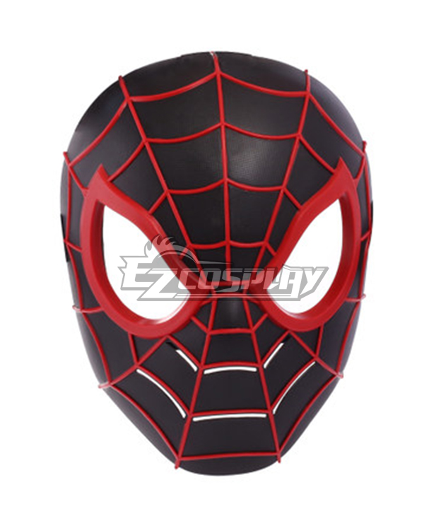 Halloween Spider Man Cosplay Mask None