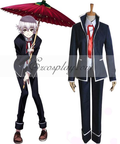 K Sana Yashiro Cosplay Costume
