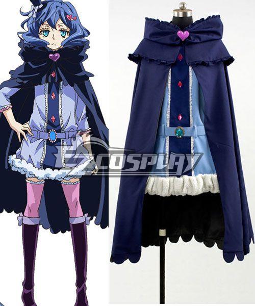 KARNEVAL Kiichi Cosplay Costume