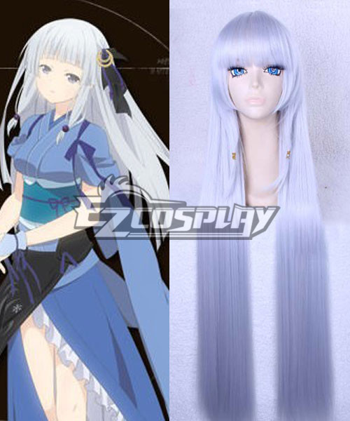 Machine-Doll wa Kizutsukanai Irori cosplay wig
