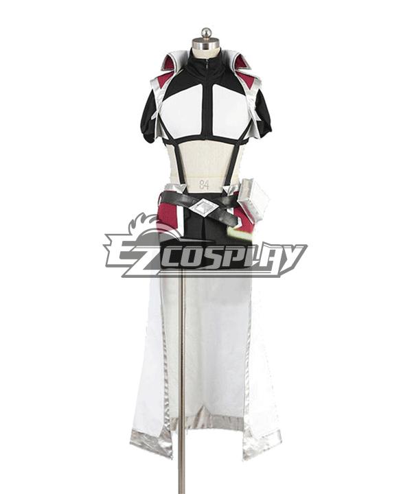 Cross Ange: Rondo of Angels and Dragons Kurosu Anju Tenshi to Ryu no Rondo Ange Anju Cosplay Costume None