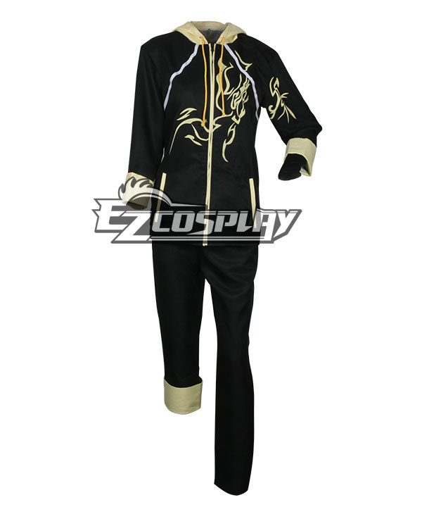 Image of Touken Ranbu Shishiou Cosplay Costume