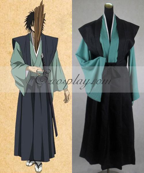 Nurarihyon no Mago Ibaraki Doji Cosplay Costume