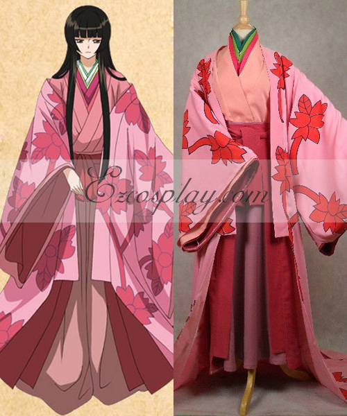 Nurarihyon no Mago Yohime Cosplay Costume