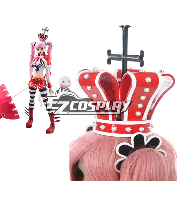ONE PIECE-Ghost princess(Perona)'s grown Cosplay Props