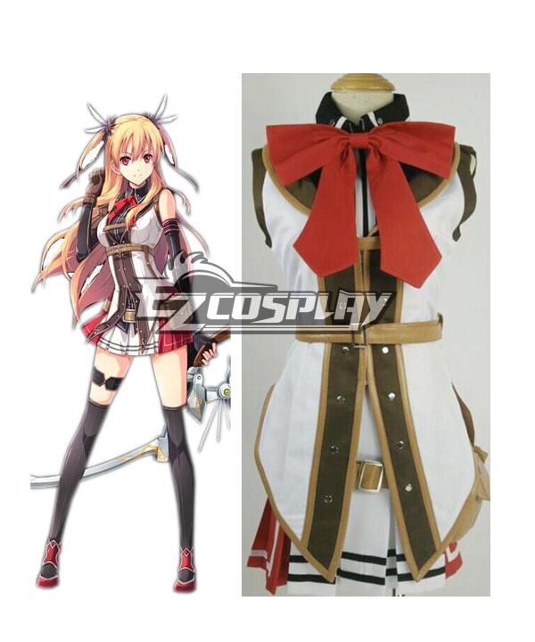 The Legend of Heroes: Sen no Kiseki�? Alisa Reinford  Cosplay Costume