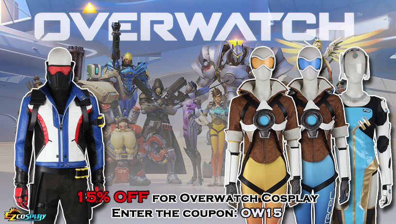 Overwatch on sale