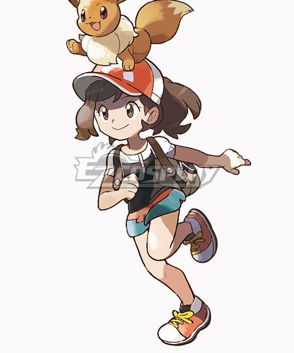 Pokemon Pokemon Let S Go Pikachu Pokemon Let S Go Eevee