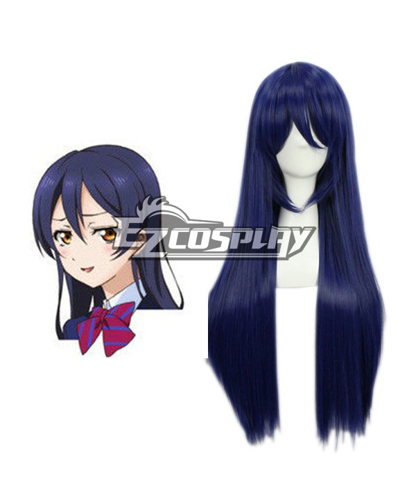 Image of LoveLive! Sonoda Umi Cosplay Wig348F